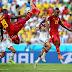 شاهد أهداف مباراة المانيا وغانا 2-2 كاس العالم 2014