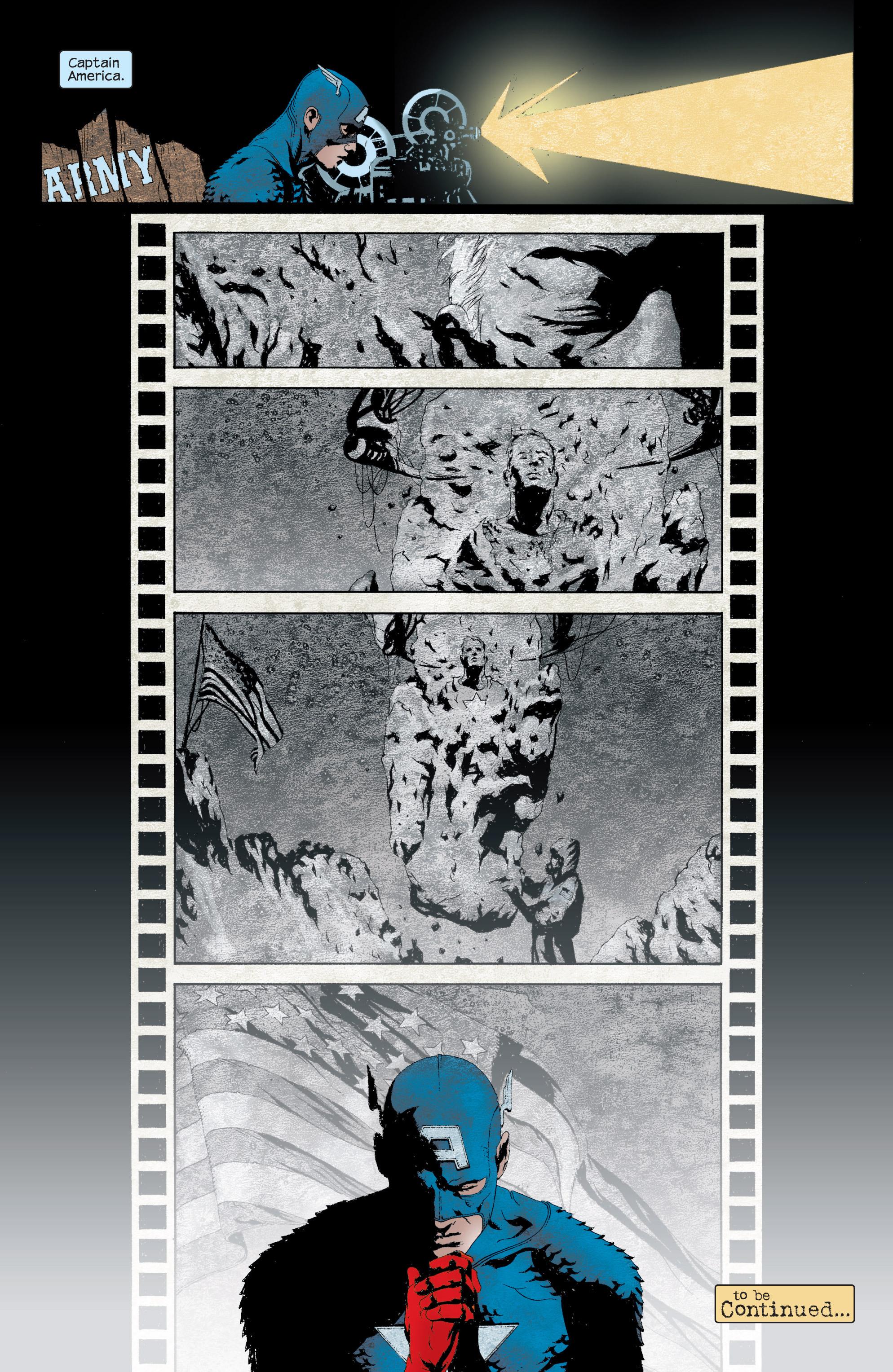 Captain America (2002) Issue #12 #13 - English 25