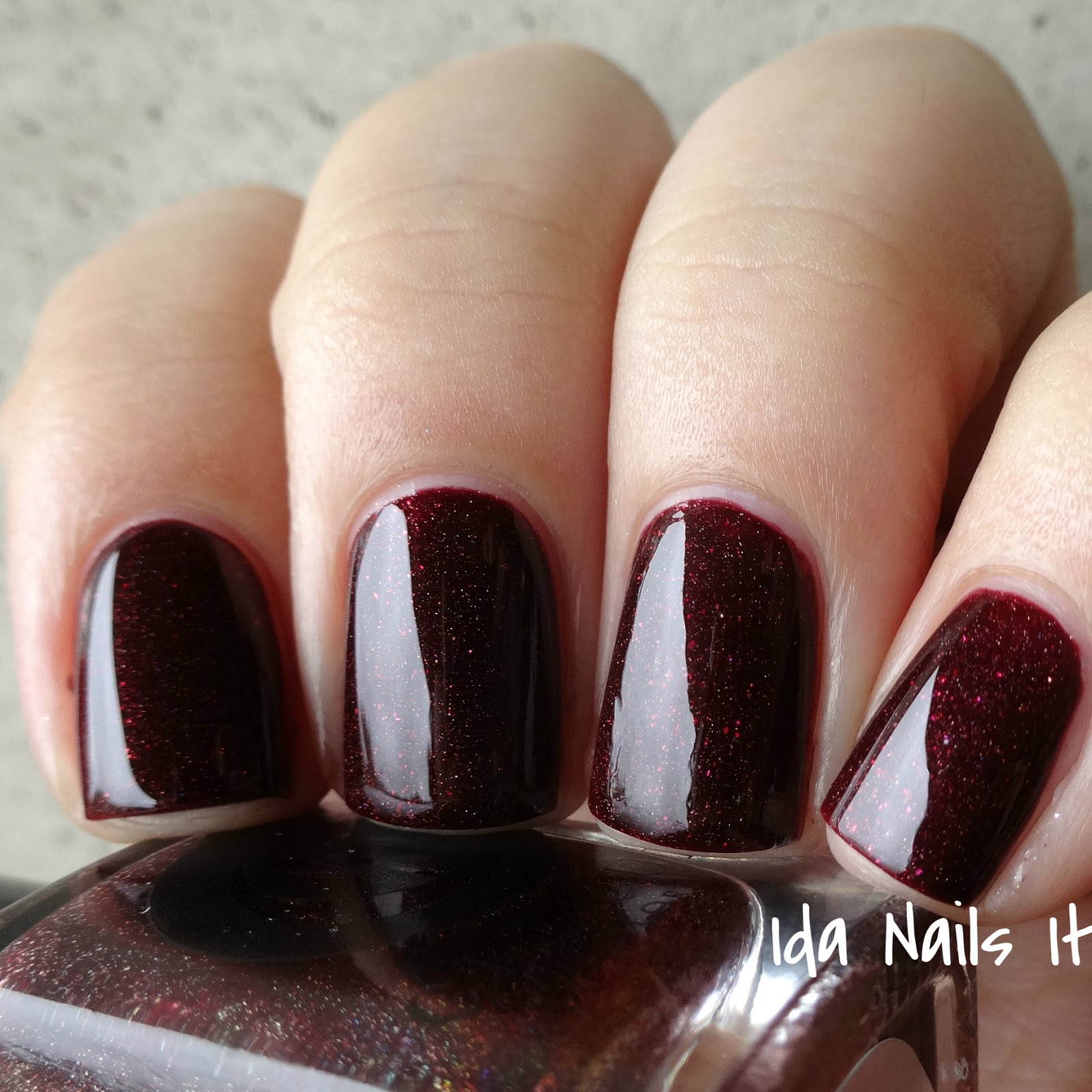 Ida Nails It: Cirque Colors ICON DUOS for Opening Ceremony Pop-In ...