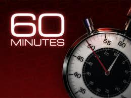 60 minutes puzzle