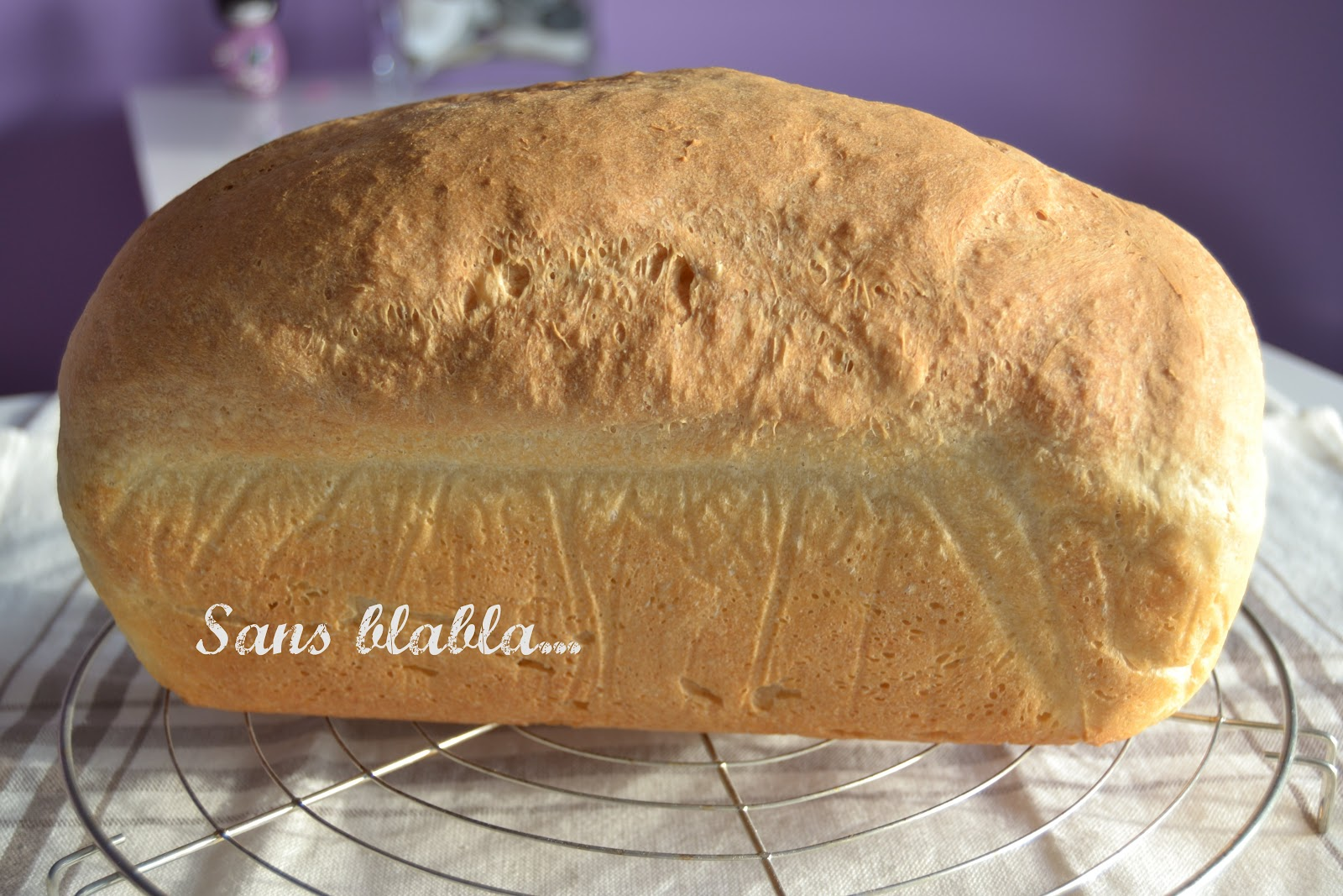 fromage ou dessert dessert le pain de mie parfait. Black Bedroom Furniture Sets. Home Design Ideas
