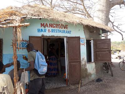 Mangrove Bar And Restaurant