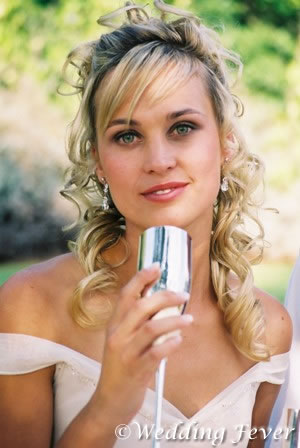 Down Hairstyles for Wedding
