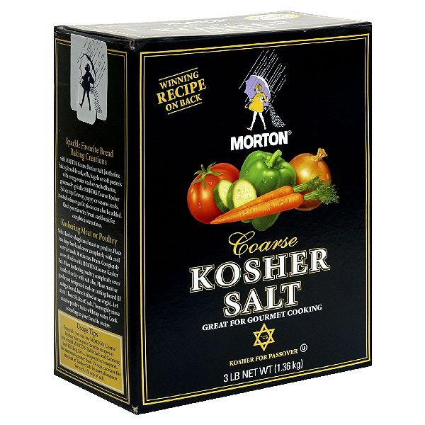 Kosher slat