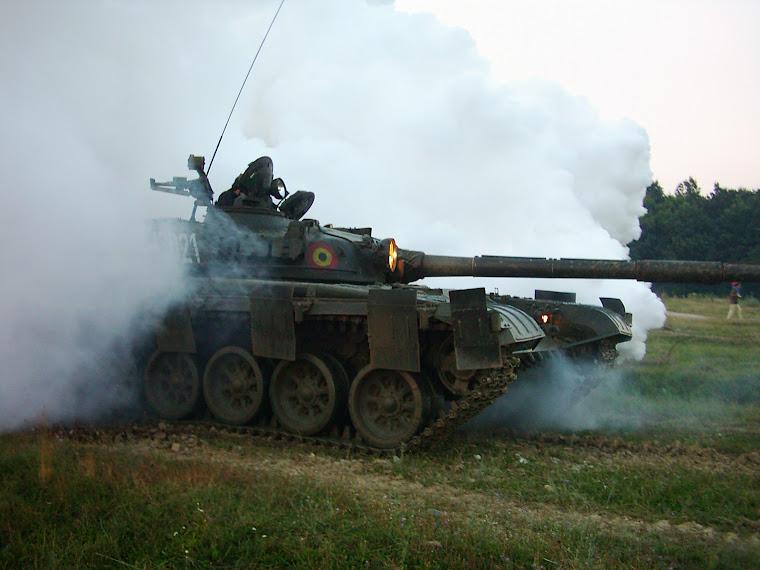 Rezervistul Ifim http://yfim.blogspot.com/