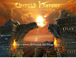 Untold History: Descendant Of The Sun [BETA]
