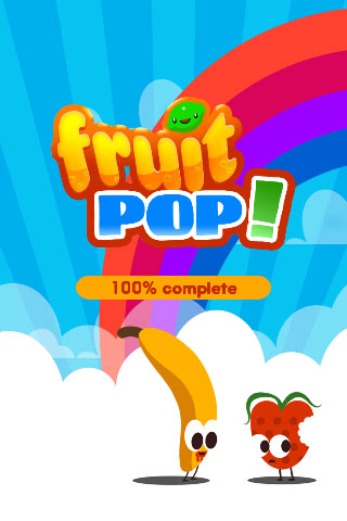 Fruit Pop! Free App Game By Metamoki