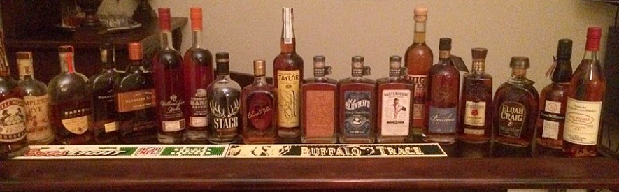 Blundon Bourbon Review
