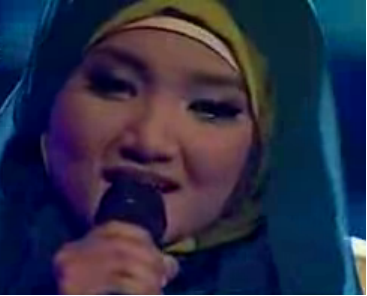 Download Lagu Fatin Shidqia Lubis - Perahu Kertas (X Factor Indonesia)