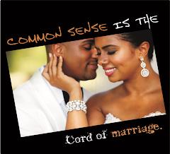 Kommon Sense in Marriage