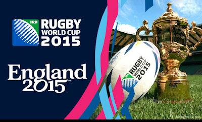 Schedule Rugby World Cup 2015