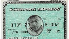 DAP y  American Express