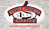 Modular Home Erectors