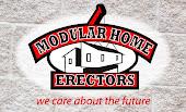 Modular Home Erectors