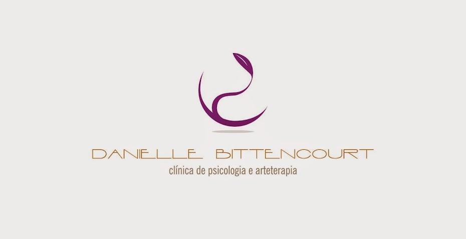 DANIELLE BITTENCOURT - clínica de psicologia e arteterapia