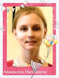 Была дизайнером блога Special Day Cards с сентября 2011 по март 2012