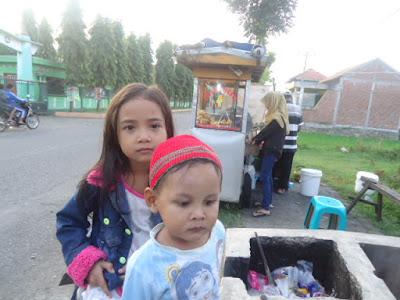 wisata kuliner kentucky fried chicken prapatan mangli kuawarasan
