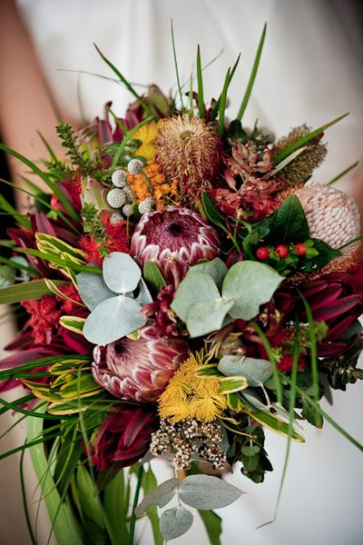 Wedding Flowers Artificial Australia : Swallows nest farm thinking about weddings the bouquet