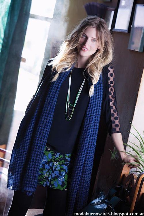 India Style moda invierno 2013