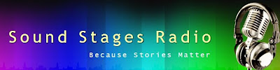 Listen to The Joe Bev Audio Theater on Sound Stages Radio