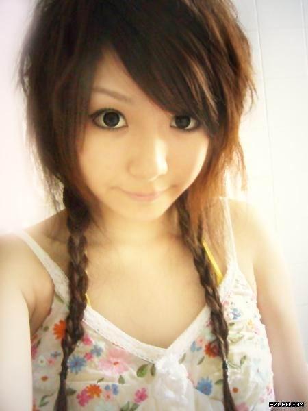 Kawaii Hairstyle ( かわいいヘアスタイル)