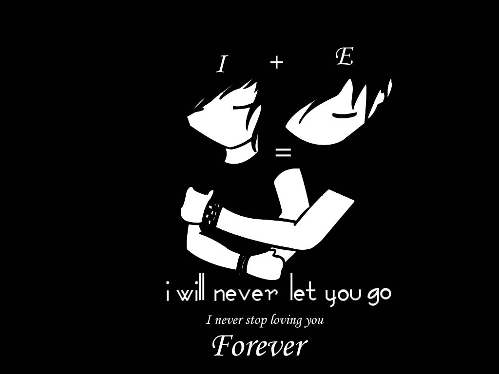 Wallpaper Love Forever Quotes : Love Forever - Power Of Love