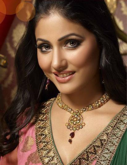 <b>Hina Khan</b> Indian actress - Hina-Khan-Akshara-271