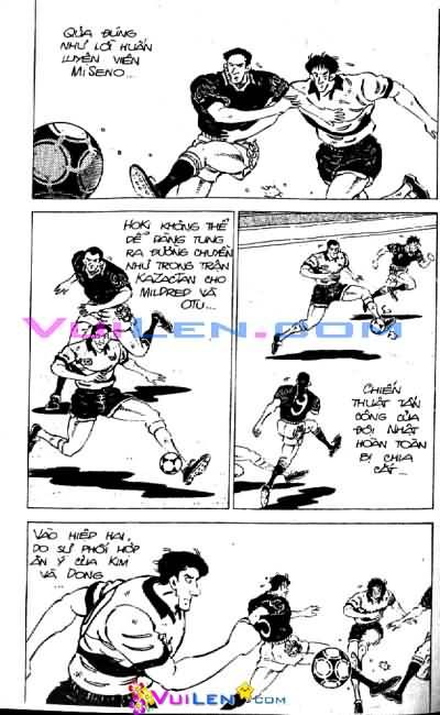 Jindodinho - Đường Dẫn Đến Khung Thành III Tập 60 page 86 Congtruyen24h
