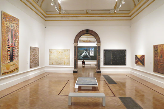 Exhibition Organised By The Royal Academy Of Arts London In Partnership With National Gallery Australia