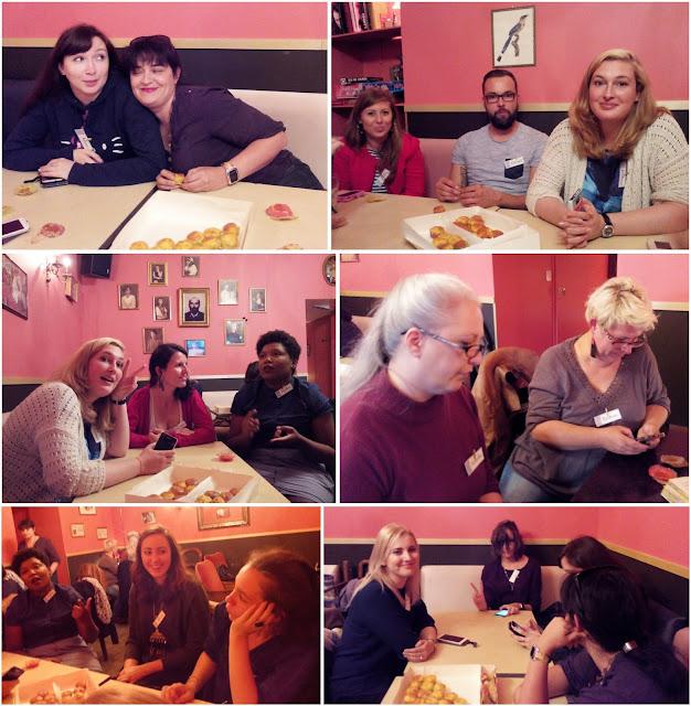blog, blogueuse, café landru, Les blogs du 44, bullelodie