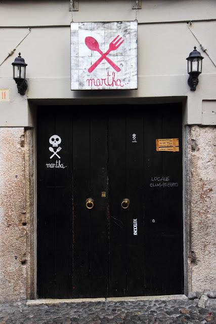 Martha Wine Pub a Brescia