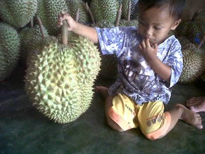 Inilah Tujuh Manfaat Dahsyat Durian untuk Kesehatan Tubuh