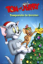 Baixe imagem de Tom e Jerry: Temporada de Inverno (Dublado) sem Torrent