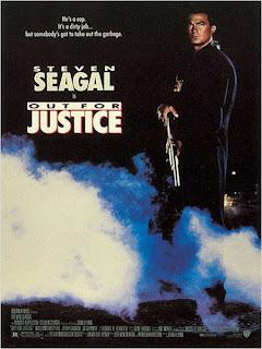 Justice sauvage (1999)