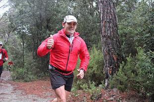 Marató del Montseny 2011
