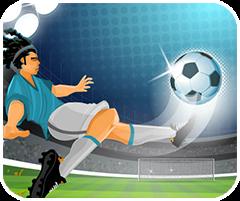 Game Bóng đá 3D