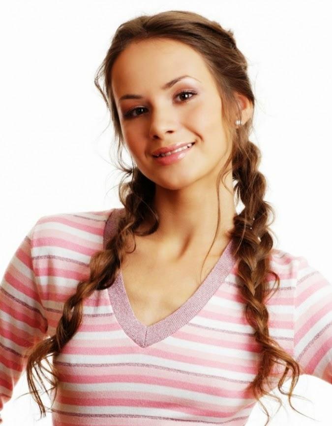 Gambar Model Rambut Wanita 2015 1