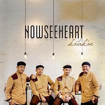 NowSeeheart - Fatwa Hati (feat. Jay Jay) MP3