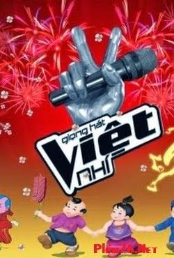 Giọng Hát Việt Nhí 2014 - The Voice Kid