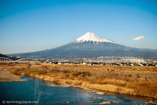 fuji, Japan, fujisan, mount fuji