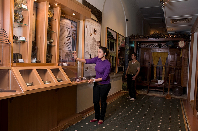 Interesting Places In Malaysia Penang Museum And Art Gallery Interesting Places In Pulau Pinang