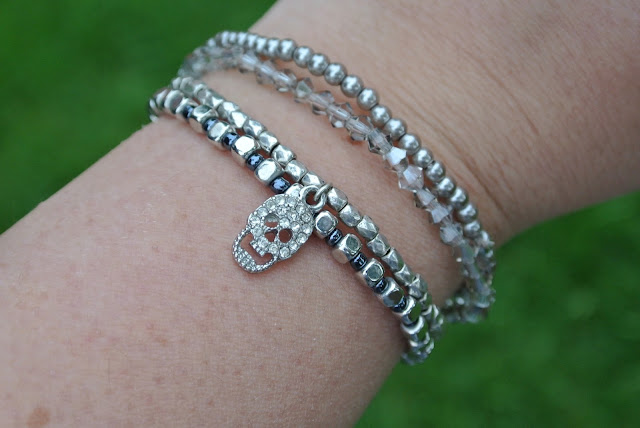 summer bracelets