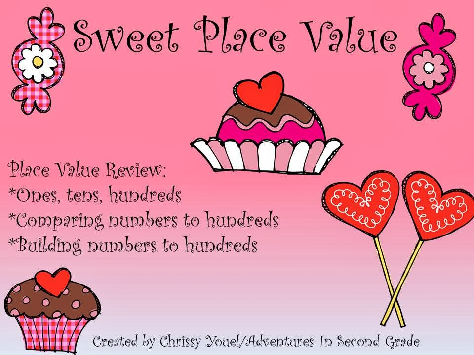 http://www.teacherspayteachers.com/Product/Sweet-Place-Value-1054490