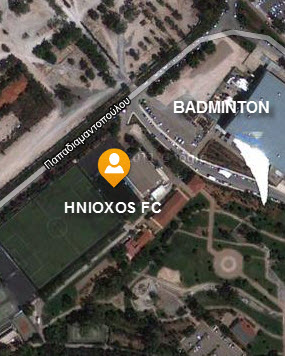GPS ΠΛΟΗΓΟΣ ΠΡΟΣ ΗΝΙΟΧΟ FC