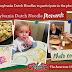 Pennsylvania Dutch Noodle Moments Photo Contest