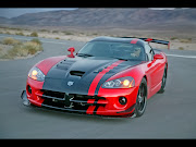 Dodge Viper SRT10 is Sports and Exotic Car
