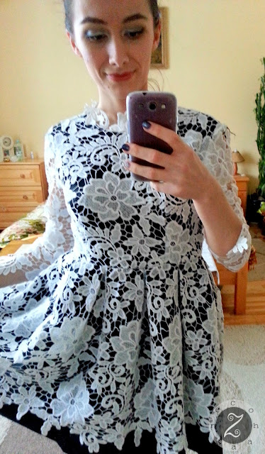 czy warto kupić sukienke w shein
