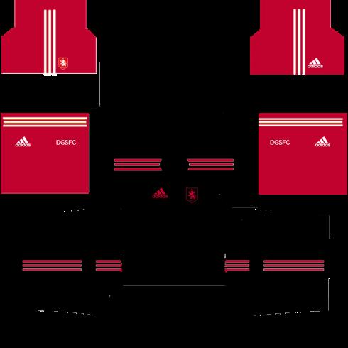 kits dream league soccer real madrid   PT. Sadya Balawan