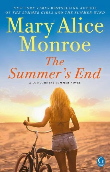 The Summer's End by Mary Alice Monroe