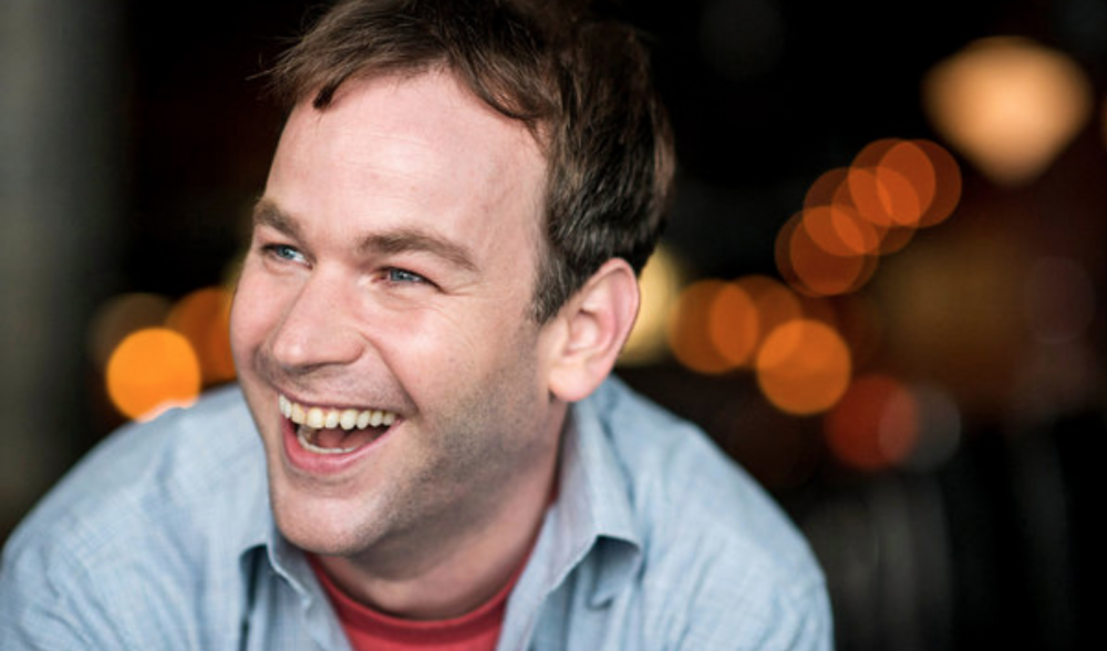 Mike Birbiglia Wallpapers Mike Birbiglia Will Play as Patrick in The Fault in Our Stars Movie